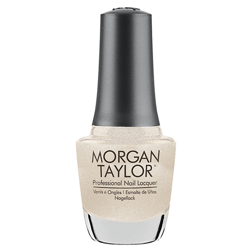 Morgan Taylor Nail Lacquer 0.5oz/15mL Dancin' In The Sunlight #3110414