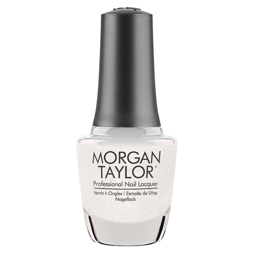 Morgan Taylor Nail Lacquer 0.5oz/15mL No Limits #3110415