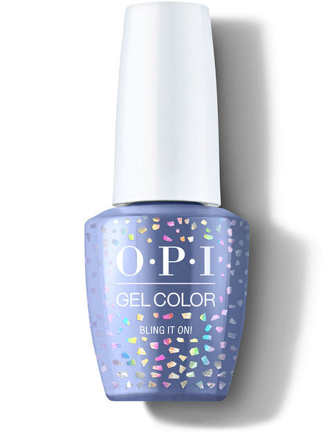 OPI Gel Polish Bling It On 0.5 oz #HPM14-Beauty Zone Nail Supply