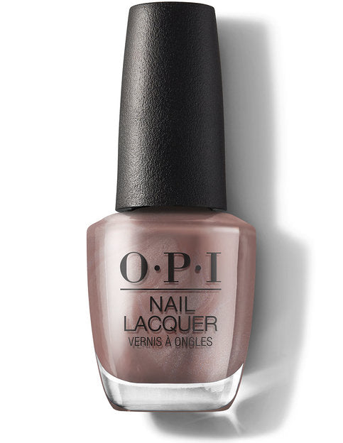 OPI Nail Lacquer Gingerbread Man Can 0.5 oz HRM06-Beauty Zone Nail Supply