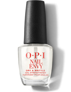 OPI Nail Treatments Nail Envy - Dry & Brittle 0.5 oz NT131-Beauty Zone Nail Supply