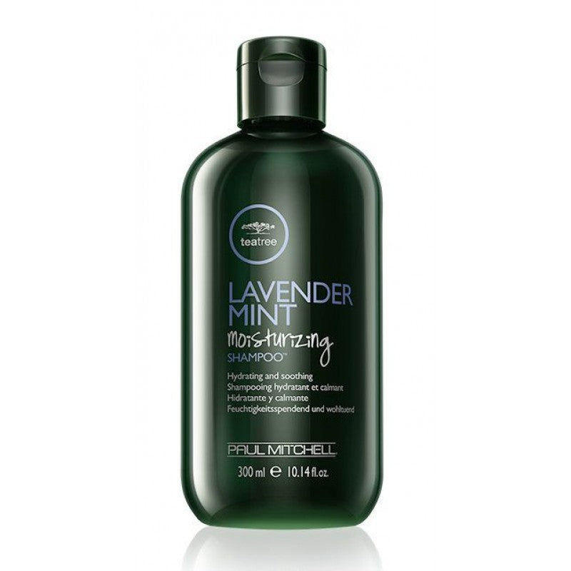 PM LAVENDER MINT SHAMPOO 10 OZ