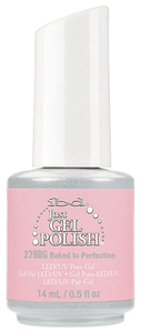 ibd Just Gel Polish Baked to Perfection	0.5 oz