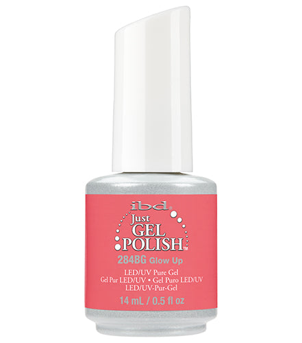 ibd Just Gel Polish Glow Up 0.5 oz