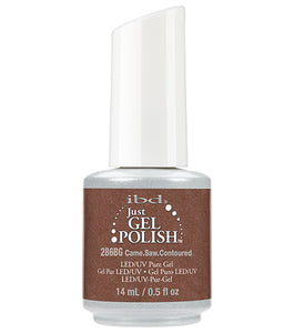 ibd Just Gel Polish Came.Saw.Contoured 0.5 oz
