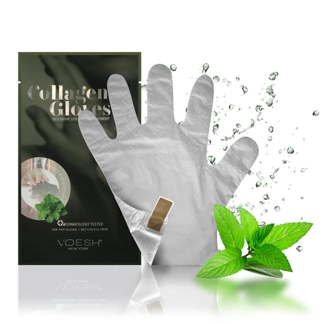 Voesh Phyto Collagen Gloves Case 100 pair-Beauty Zone Nail Supply