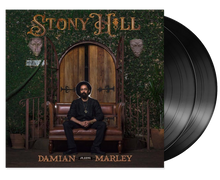 Damian Marley - Stoney Hill LP