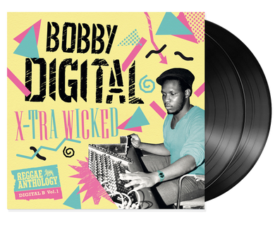 Bobby Digital X-Tra Wicked LP