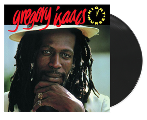 Gregory Isaacs - Night Nurse LP