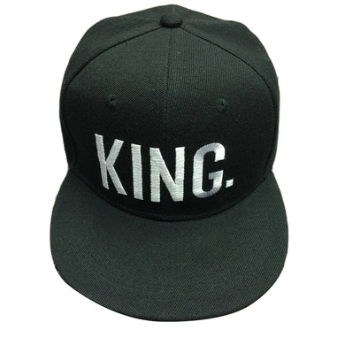 Black King Hat