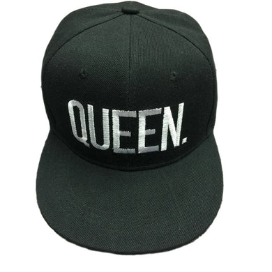 Black Queen Hat