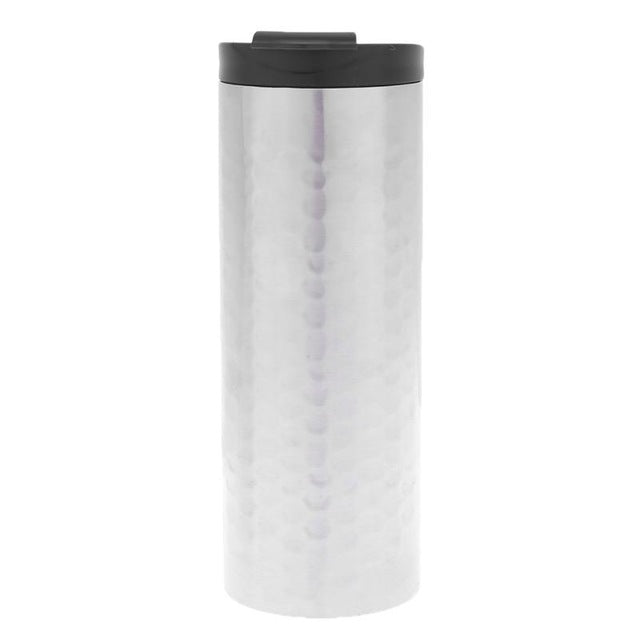 Stainless Steel Double Wall Insulated Thermal Travel  Coffee Mug