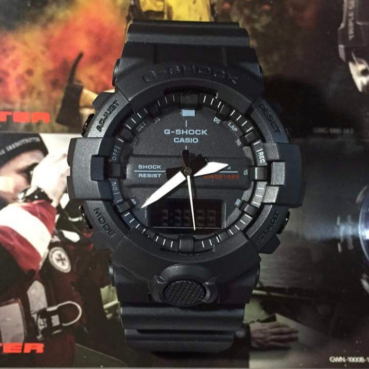new arrival 997d6 64ab8 G-SHOCK GA-800 SERIES