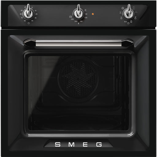 Cuptor electric Smeg SF6905N1