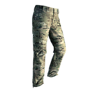 SOFT SHELL PANTS LIGHTWEIGHT SO 2.0