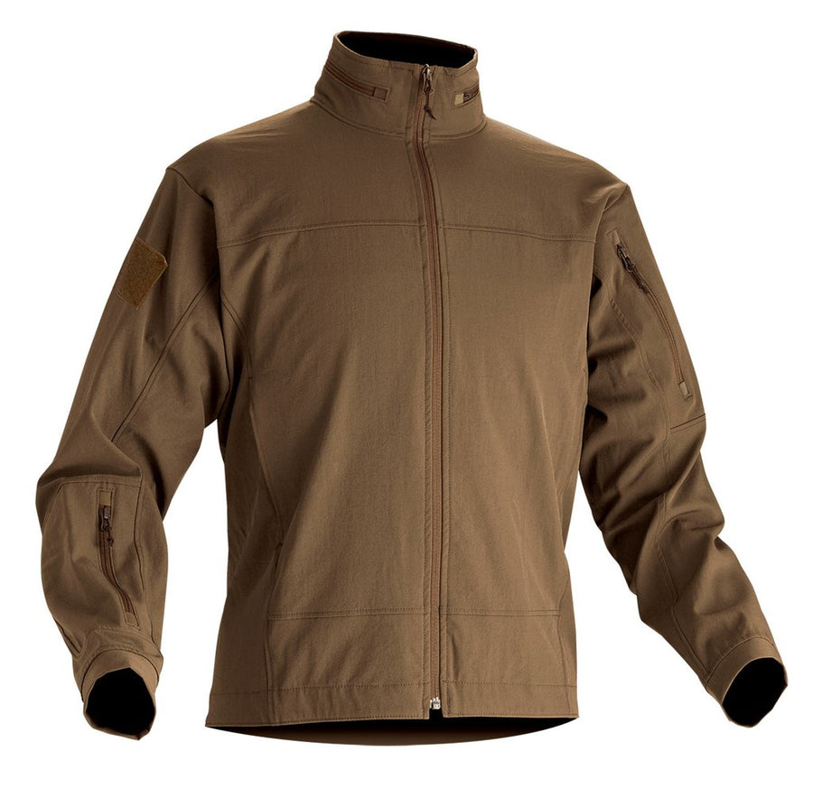 SOFT SHELL JACKET LIGHTWEIGHT SO 1.5