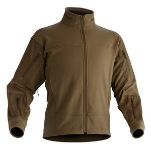 SOFT SHELL JACKET SO 1 ON SALE Large