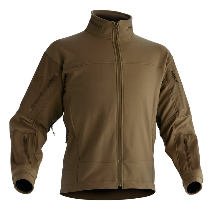 SOFT SHELL JACKET SO 1 ON SALE