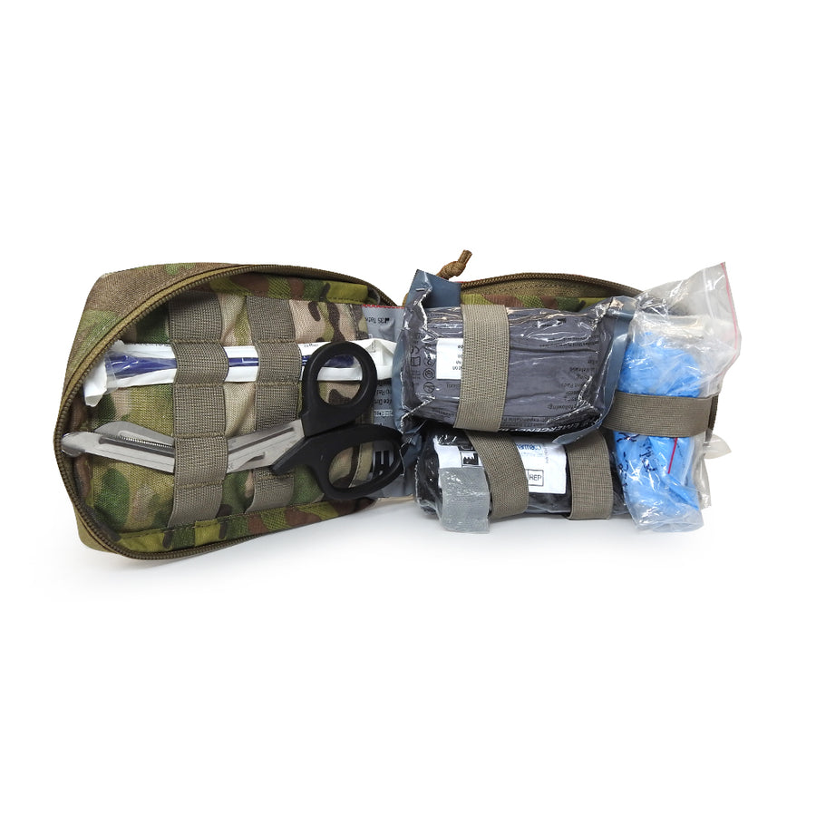 IFAK Tear Away Pouch (Trauma Kit)