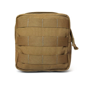 Utility Pouch Medium (MOLLE Mount)