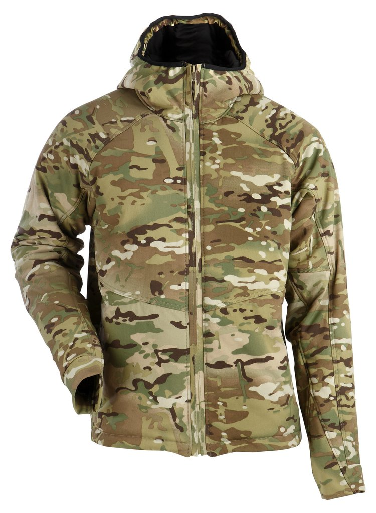 ACTIVE FLEX JACKET Multicam Size Lg