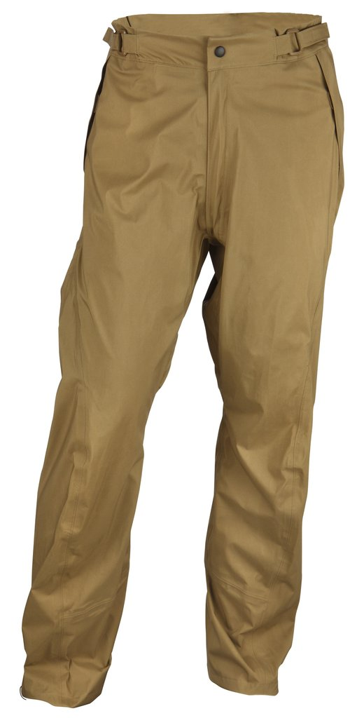 ALPINIST HARD SHELL PANTS SO 2.0
