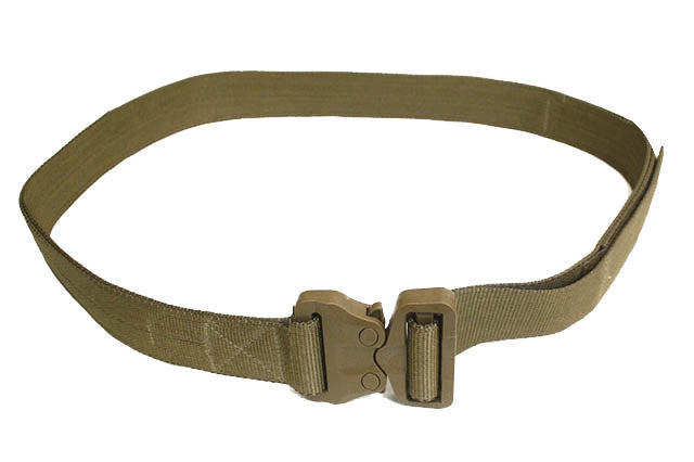 NZDF Issue pistol belt