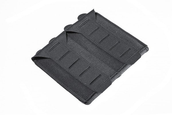 Stackable Ten-Speed M4 Mag Pouch Double