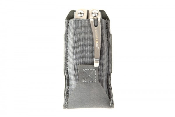 Single Pistol Belt Pouch