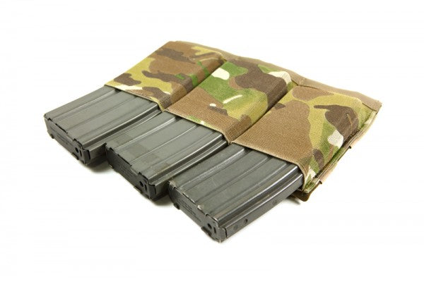 Ten-Speed® Triple M4 Mag Pouch