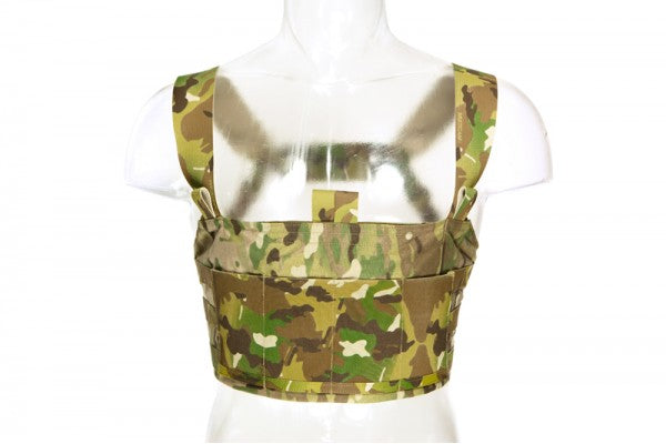 Blue Force Gear Ten-Speed M4 Chest Rig Multicam