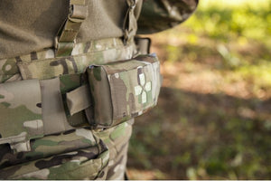Micro Trauma Kit NOW!™ MOLLE - EMPTY
