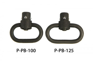 Push Button Swing Swivel