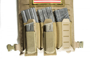 Stackable Ten-Speed M4 Mag Pouch Single