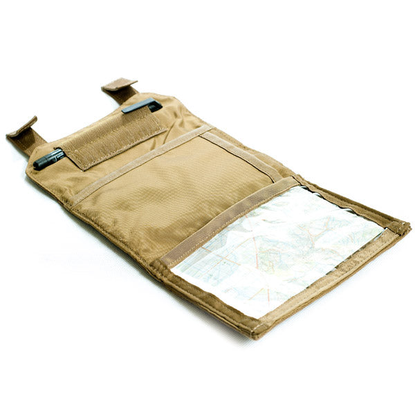 Low Profile Admin Pouch