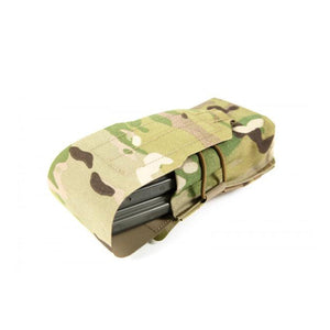 Ten-Speed® Double M4 Flapped Magazine Pouch
