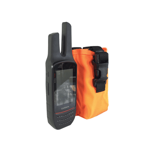 Long Radio/GPS Pouch (Molle Mount)