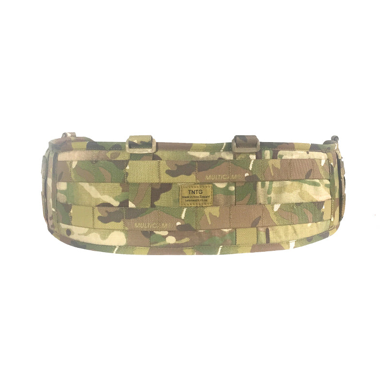Low Profile Hunters Belt