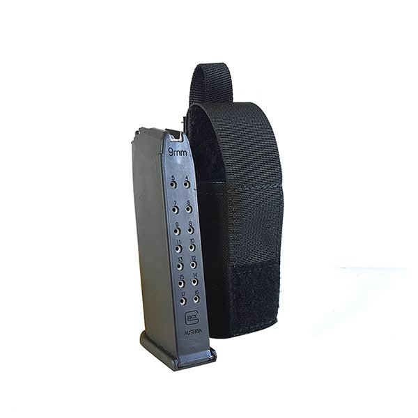 9mm Pistol Mag Pouch with KYWI insert