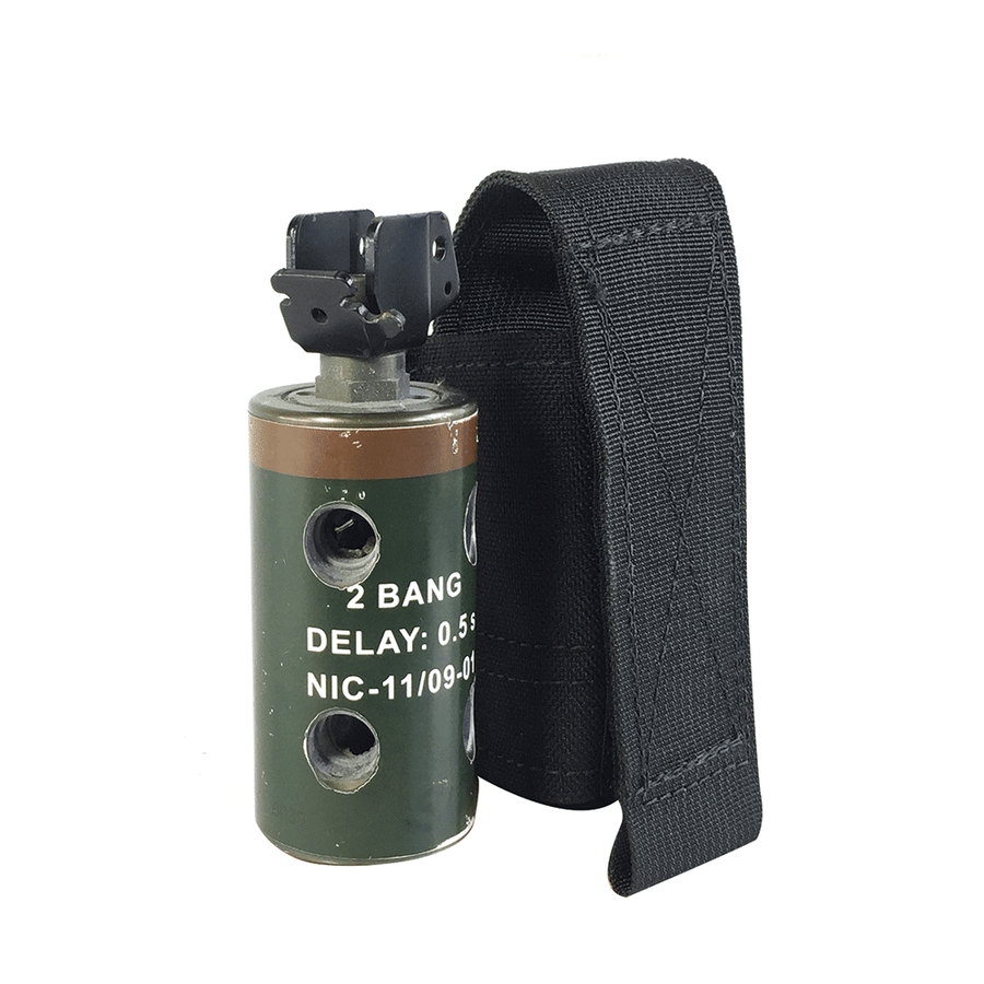 PYRO Pouch 40mm