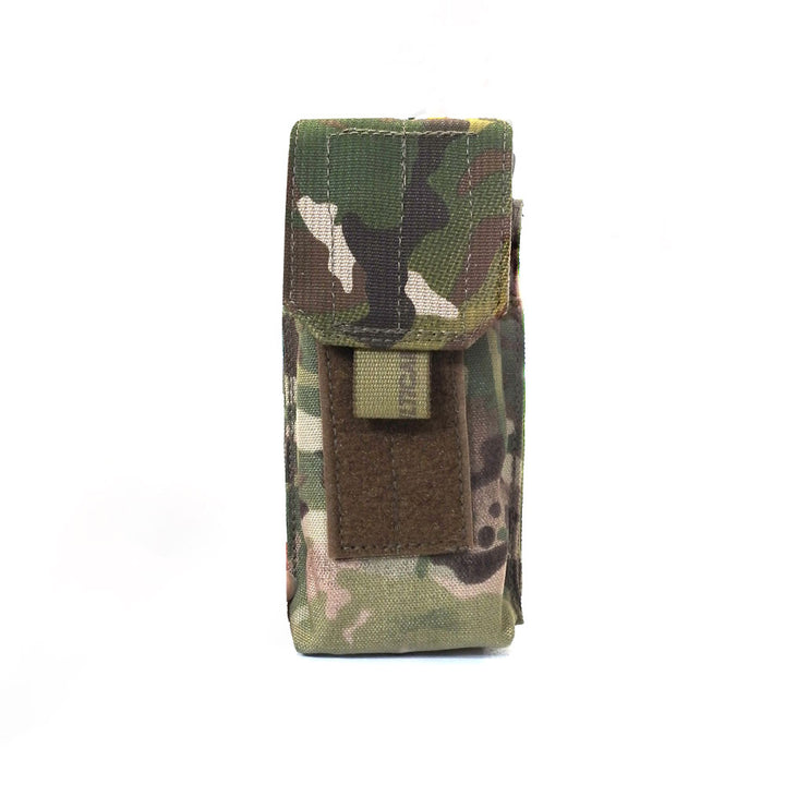 Single Flapped Mag Pouch NZDF - 5.56