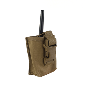 Radio/GPS Pouch (Belt Loop)