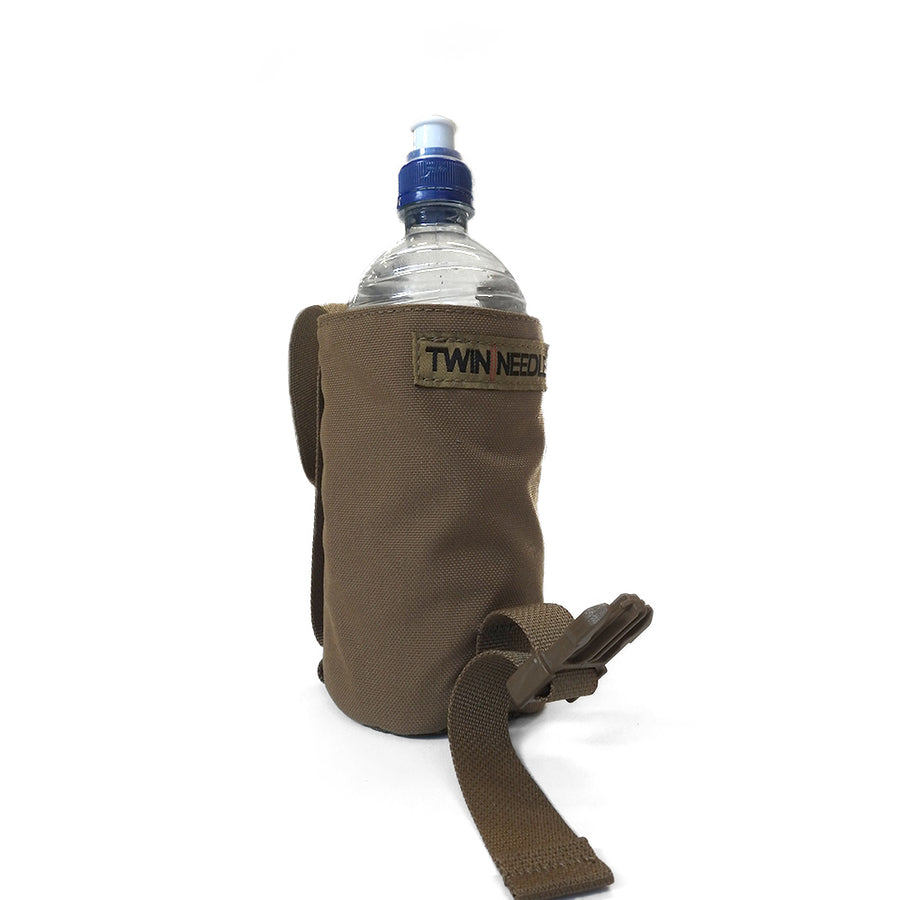 Water Bottle Pouch - Hunters Belt