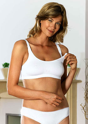 C669 - Texas Nursing Bra