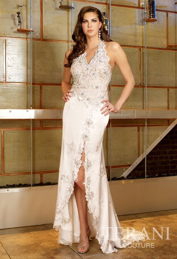 D1101 - West Ham Prom Dress