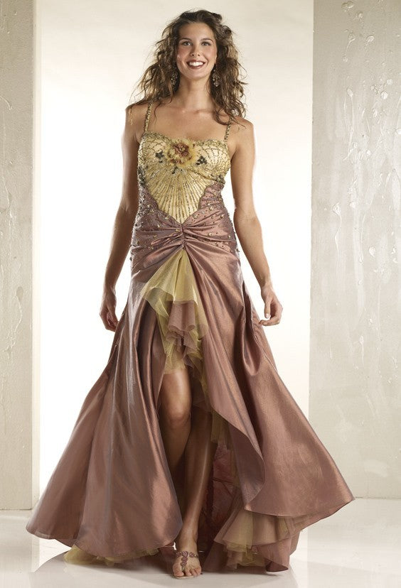 D1097 - Arizona Evening Dress
