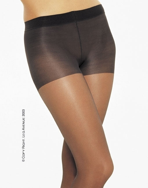 A340 - Low Rise Control Pantyhose by Leg Avenue