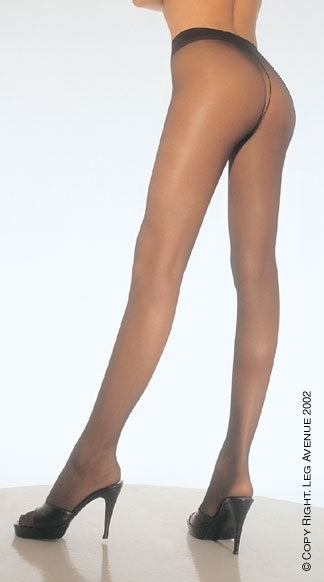 A339 - Lycra Sheer-to-Waist Pantyhose by Leg Avenue