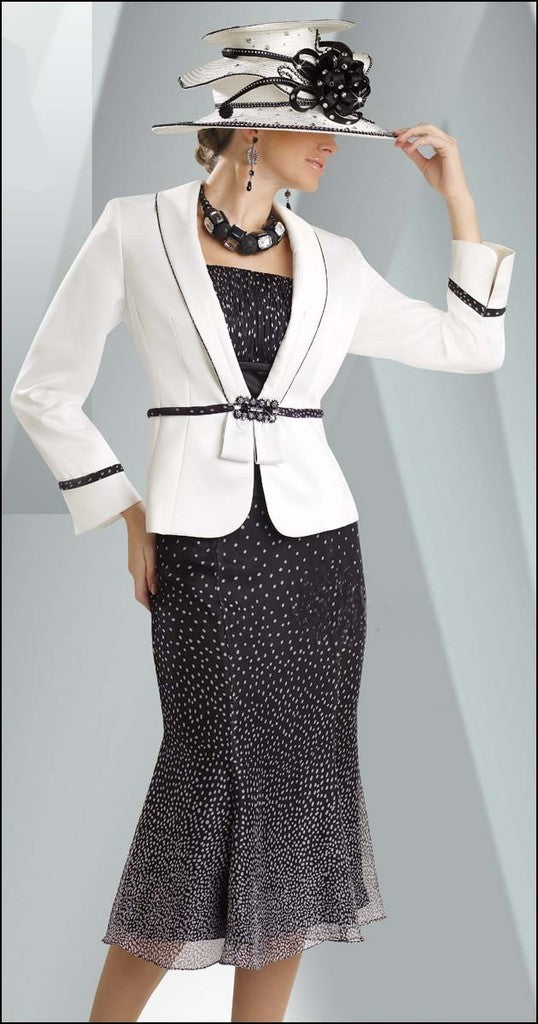 D1413 - DVC 15003 Women's Suit