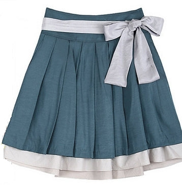 C165 - Fashion Mini Skirt